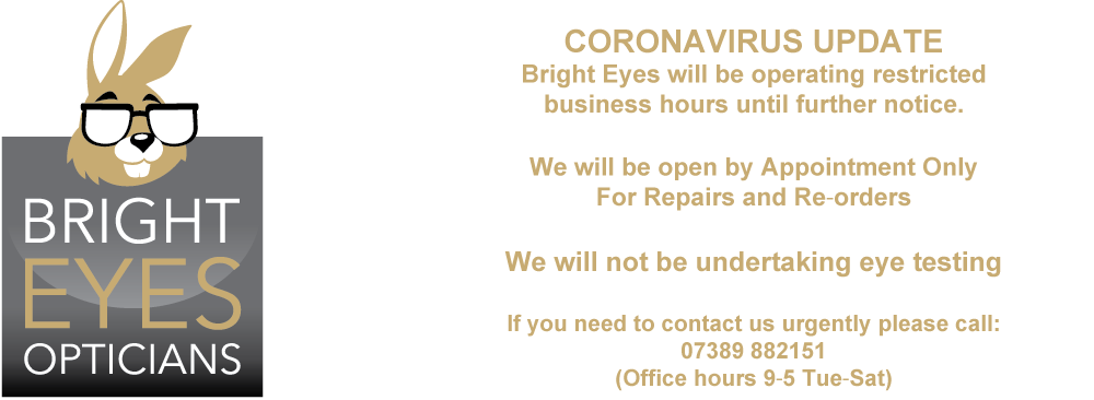 Bright Eyes Opticians